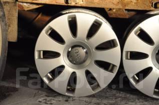 """Audi. 7.0x16"""", 5x112.00, ET42, ЦО 57,1мм."""