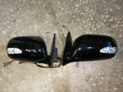 Зеркало заднего вида боковое. Toyota Celsior, UCF30, UCF31