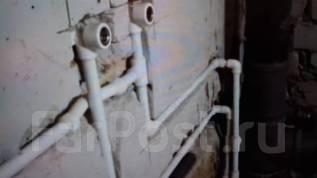 Сантехник разводкп труб и установка