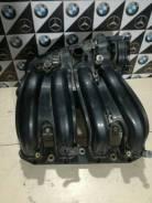 Коллектор впускной. BMW 3-Series, E46, E46/4, E46/2, E46/2C, E46/3, E46/5