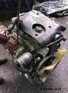 Двигатель в сборе. Mitsubishi: L200, Strada, Pajero Sport, Pajero Pinin, Challenger, Delica, Pajero Двигатель 4D56