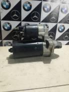 Стартер. BMW 3-Series, E46/2, E46/2C, E46/3, E46/4, E46/5, E46 BMW 5-Series, E34 Двигатели: M43B19, M43B19TU