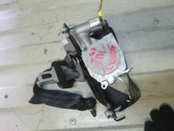 Ремень безопасности. Hyundai Solaris, RB Двигатели: G4FC, G4FA