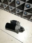 Стартер. BMW 5-Series, E34