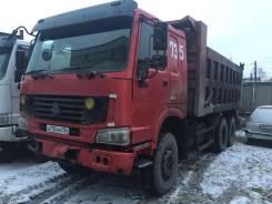 Howo A5. Продаётся грузовик , 9 726 куб. см., 25 000 кг.