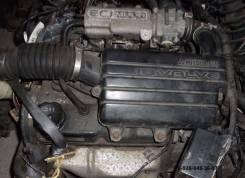 Двигатель в сборе. Mitsubishi: Toppo BJ, Pajero Mini, Town Box, Bravo, Minica, Minica Toppo Двигатель 4A30