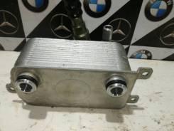 Радиатор акпп. BMW 5-Series, E60, E61 BMW 7-Series, E65, E66, E67 BMW 6-Series, E63, E64 Двигатель N62B44