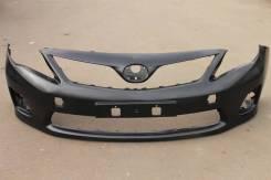 Бампер передний Toyota Corolla (10-13 г. )