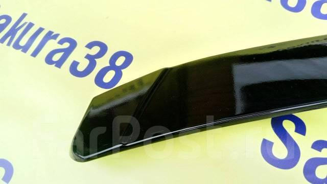 Спойлер на заднее стекло. Toyota Camry, ACV51, ASV51, ASV50, AVV50, GSV50 Двигатели: 6ARFSE, 2ARFE, 2ARFXE, 2GRFE, 1AZFE