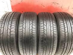 Bridgestone Potenza RE040. Летние, износ: 10%, 4 шт