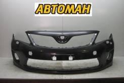 Бампер передний Toyota Corolla (2010-2013 г. )