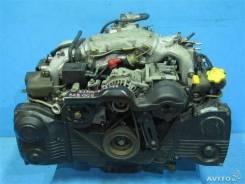 Двигатель в сборе. Subaru Impreza, GGD, GE3, GD2, GH3, GD3, GE, GH2, GDD, GGC, GG2, GDC, GG3, GH, GE2 Двигатели: EL154, EL15, EJ15