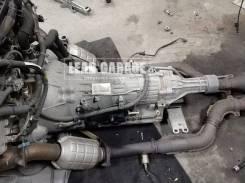 АКПП. Lexus IS250 Toyota Mark X, GRX120 Двигатель 4GRFSE