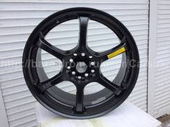 "Advan Racing RS. 7.0x17"", 5x100.00, 5x114.30, ET40, ЦО 73,1 мм."