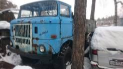 IFA. Продается грузовик W50L, 6 500 куб. см., 5 000 кг.