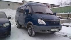ГАЗ 2705. Продаётся ГАЗель комби, 2 400 куб. см., 7 мест