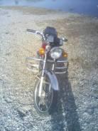 Racer Alpha. 72 куб. см., исправен, птс, с пробегом