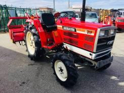 Shibaura. Продам трактор P21F Япония