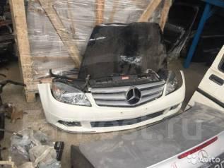 Ноускат. Mercedes-Benz C-Class, W204
