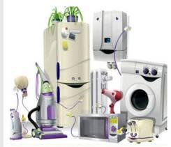 Вывезем стиральную машину, микроволновку и тд для проекта Социальная С