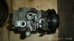 Компрессор кондиционера. Honda Integra, DB8, DB7, DC2 Двигатели: B18C, B18B