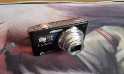 Panasonic Lumix DMC-FS33. 10 - 14.9 Мп, зум: 10х