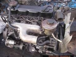 Двигатель в сборе. Atlas