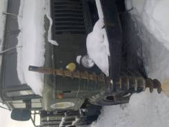 ГАЗ 66. ГАЗ-66 Буроям на разбор
