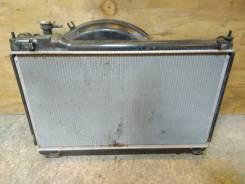 Радиатор охлаждения двигателя. Nissan Stagea, M35 Nissan Skyline, V35 Двигатель VQ25DET