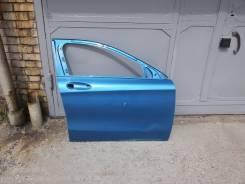 Дверь боковая. Mercedes-Benz GLA-Class, X156