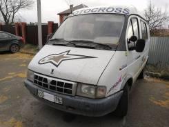 ГАЗ 2752. Продаётся ГАЗ Соболь, 2 200 куб. см., 1 000 кг.
