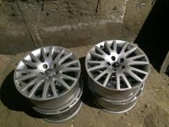 Audi. 7.5x17, 5x112.00, ET45, ЦО 57,1мм.
