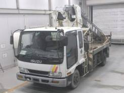 Isuzu Forward. Буровая D70A . Под заказ