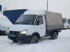 ГАЗ 3302. , 2 890 куб. см., 1 500 кг.