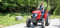 Branson. Мини трактор F36h (35 л. с. ), 1 714 куб. см. Под заказ