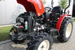 Branson. Мини трактор F36R (35 л. с. ), 1 714 куб. см. Под заказ