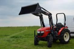 Branson. Мини трактор 3625R (35 л. с. ), 35 л.с. Под заказ