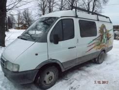 ГАЗ 2705. Продается грузовик, 2 300 куб. см., 3 500 кг.