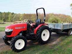 Branson. Мини трактор 5025R (47 л. с. ), 2 286 куб. см. Под заказ