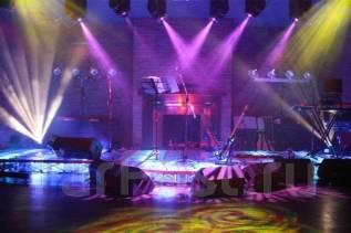 Прокат (аренда) музыкального и светового оборудования
