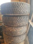 Зимние колеса на штампах. x15 5x112.00 ЦО 57,1мм.