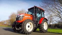 Branson. Трактор K78 (74 л. с. ), 78 л.с. Под заказ