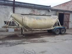 Hyundai. Продам полуприцеп цементовоз, 35 000 кг.