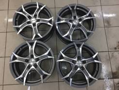 TGRACING TGD023. 6.5x16, 5x114.30, ET45, ЦО 67,1 мм.