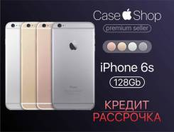 Apple iPhone 6s 128Gb. Новый