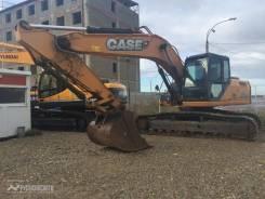 Case. Продам экскаватор гусеничный CASE 210, 5 193 куб. см., 1,25куб. м.