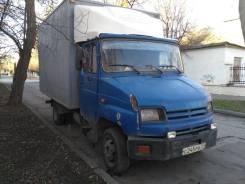 ЗИЛ 5301 Бычок. Продается грузовик Зил Бычок, 4 750 куб. см., 5 000 кг.