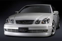 Обвес кузова аэродинамический. Toyota Aristo, JZS161, JZS160 Lexus GS300, JZS160