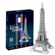Игрушка 3D Пазл Эйфелевая башня