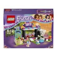 Игрушка Подружки Парк развлечений :игровые автоматы LEGO